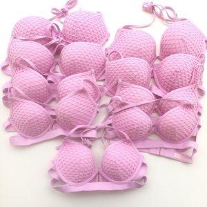 Victoria's Secret Swim - *CLOSET CLOSING*VS Fishnet Hottie Halter